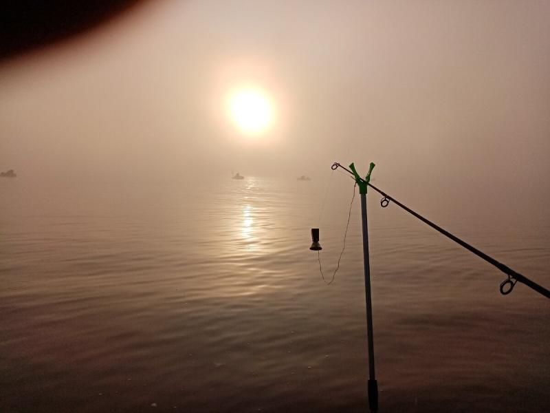 Что необходимо знать рыбаку в 2020 году. ч.1