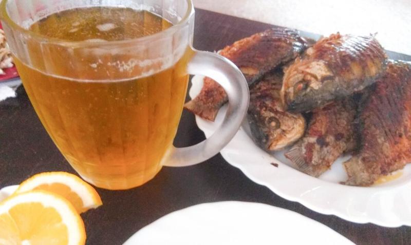 3 самые вкусные рыбы на нашем столе