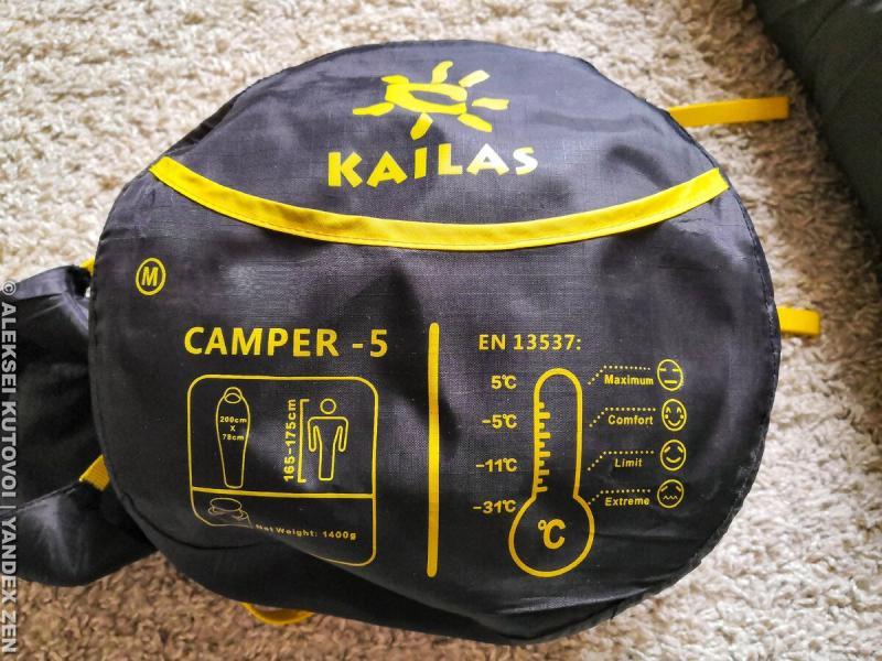 Как собрать рюкзак в автономный поход. Моё снаряжение для пешего туризма