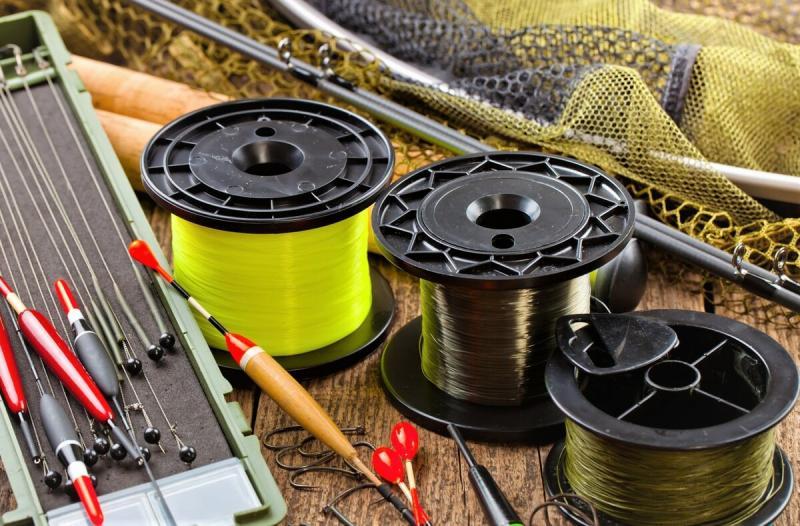 Как выбрать леску, чтобы не разочароваться на рыбалке