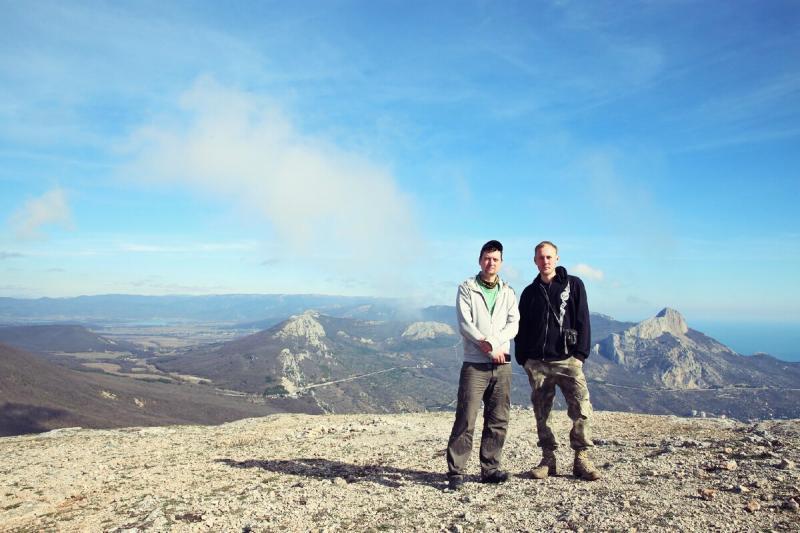 Новый этап развития туризма - легкоходные походы