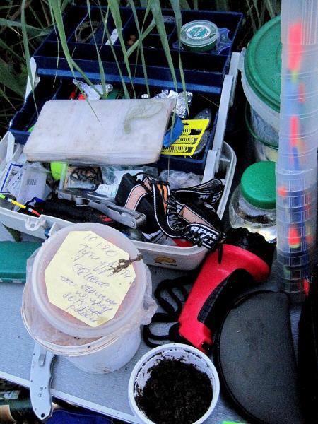 Нужна ли рыбаку - карпятнику философия карпфишинга
