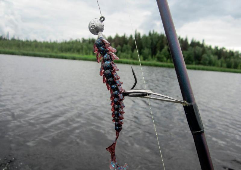 Особенности весенней рыбной ловли на мормышку