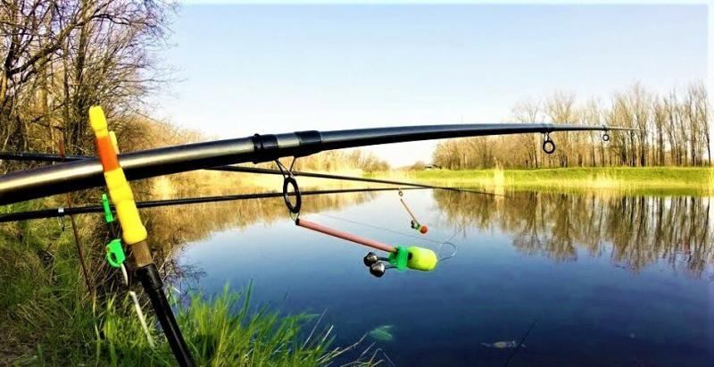 Как правильно выбрать длину поводка и увеличить улов в разы - принцип, который должен знать каждый рыболов