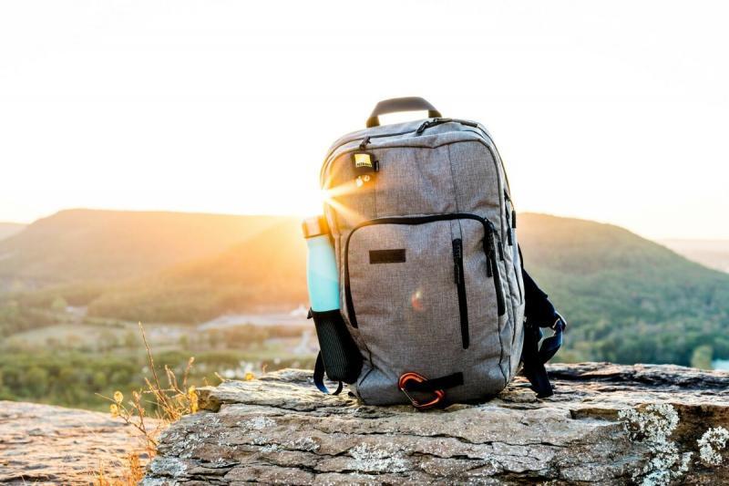 Как упаковать рюкзак в путешествие?