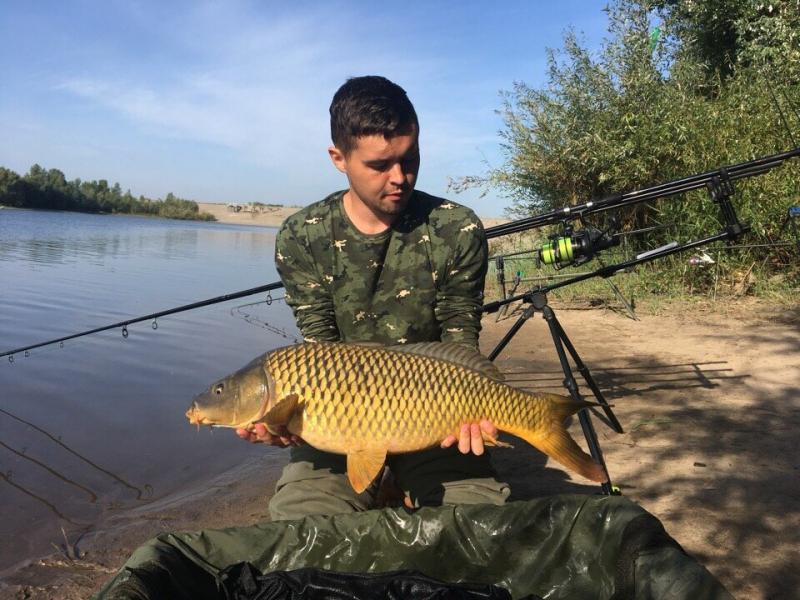 Карпфишинг: дорогие понты или рыбалка мечты?