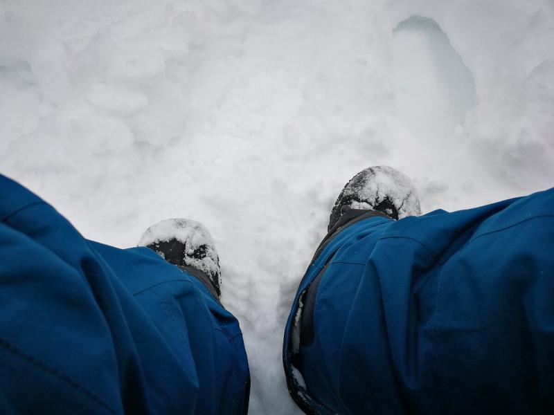 Зимний ПВД. Размышления постфактум