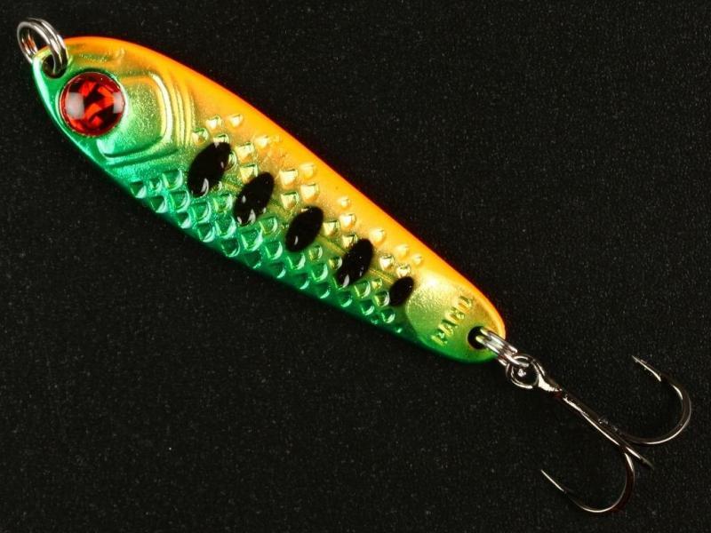 Люблю ловить судака! Тридцать лет практики – выводы, наблюдения. Часть первая