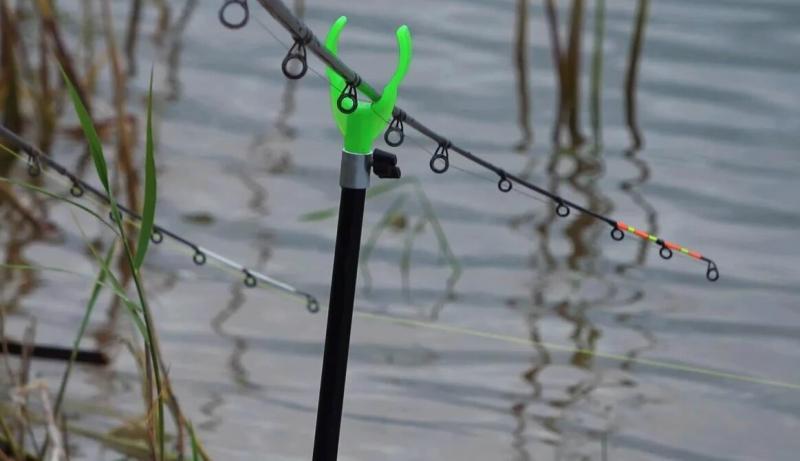 Один из секретов фидерной ловли для водоёмов без течения
