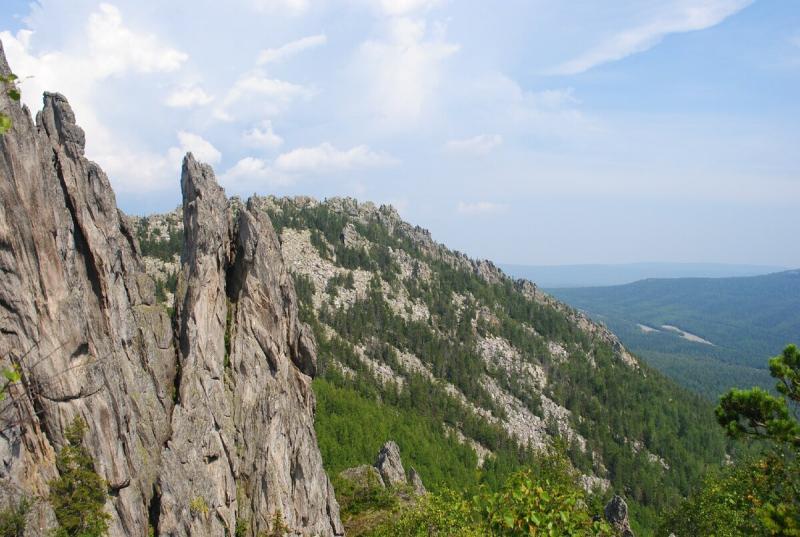 Первый поход на Таганай, или как горы могут перевернуть твою жизнь