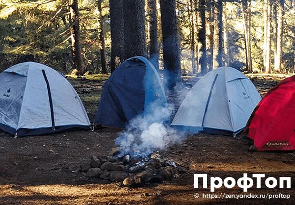 Рейтинг палаток для отдыха, рыбалки и туризма: топ-7 лучших моделей 2020 года