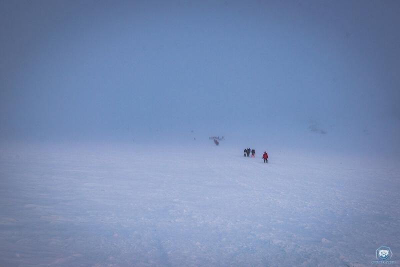 Трудности восхождения на Эльбрус – часть 1