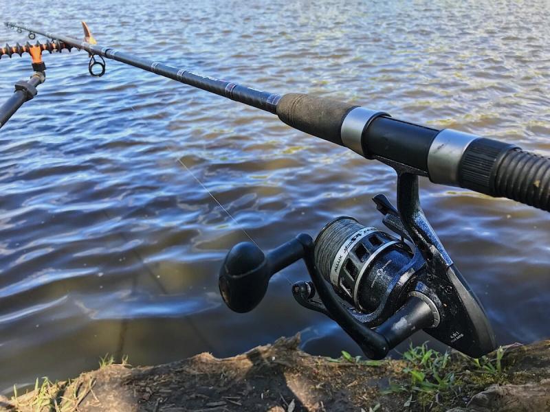 Поиск новых точек на реке. Где искать рыбу?