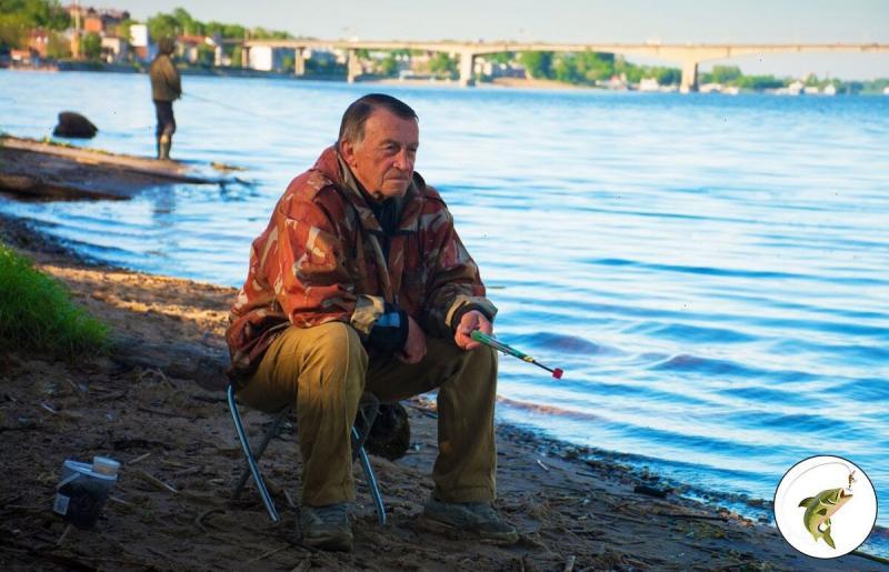 Знакомый дед-рыбак поделился со мной секретом использования червей, оказывается, я в свои 53 не все их знал