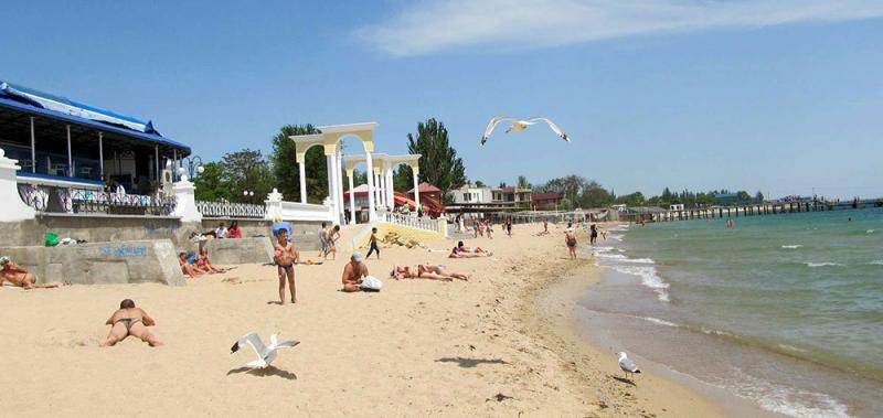 Где купаться этим летом (ч. 2)