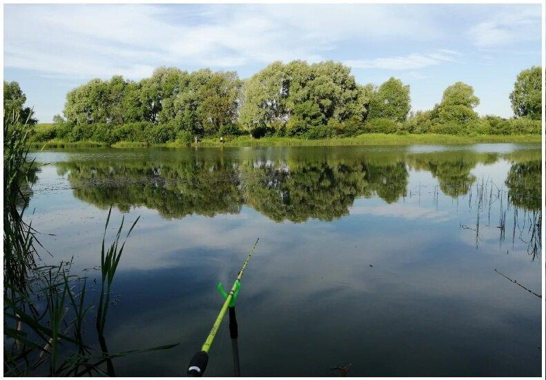 Календарь рыбака на август