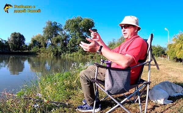 Загадки летней рыбалки на «платнике»