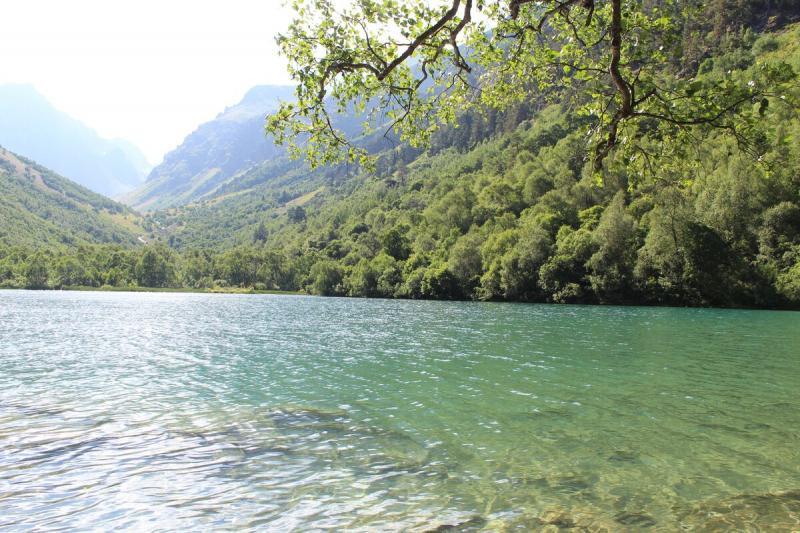 Бадукские озера сейчас. Много ли туристов,  сколько стоит, часы посещения. О сложности маршрута.