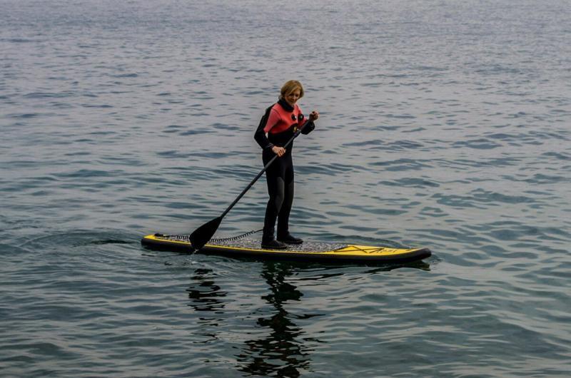 Где серфить в России