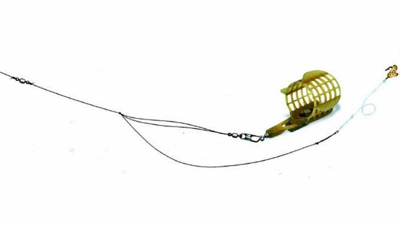 Как оснастить фидер для ловли леща — удилище, катушка, леска и элементы оснастки