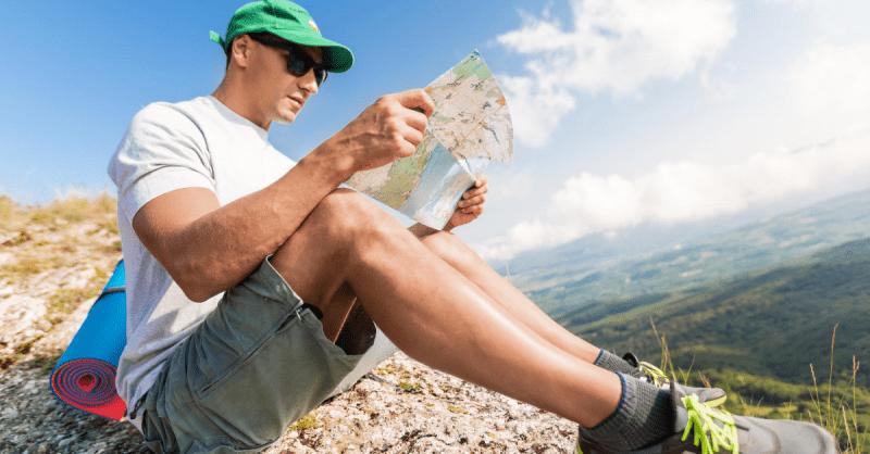 Как совмещать спорт с путешествиями?