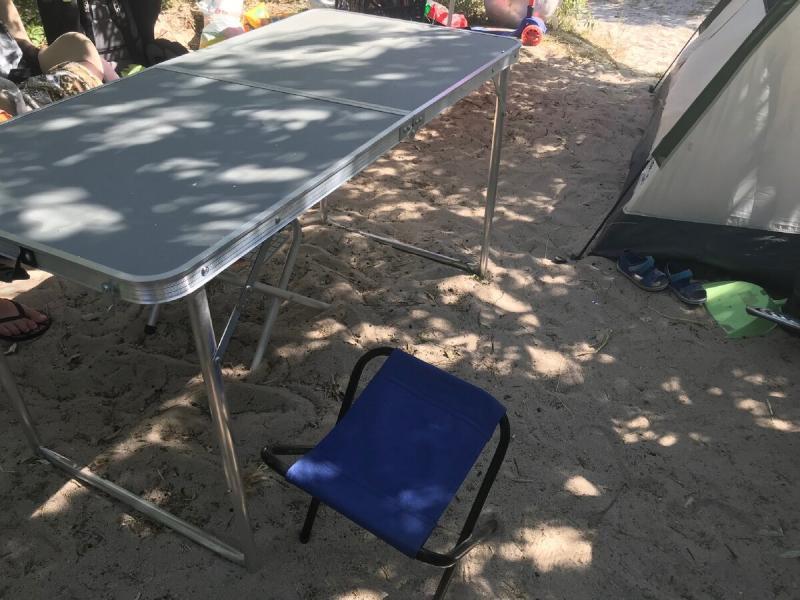 Какие вещи удобно брать с собой, чтобы комфортно отдыхать с палаткой дикарём!
