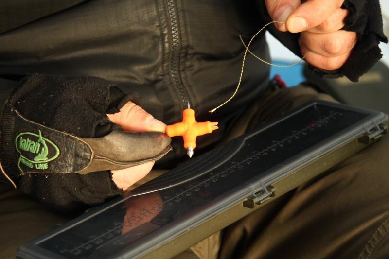 Карпфишинг! Инструменты, которые обязательно вам будут нужны на карповой рыбалке