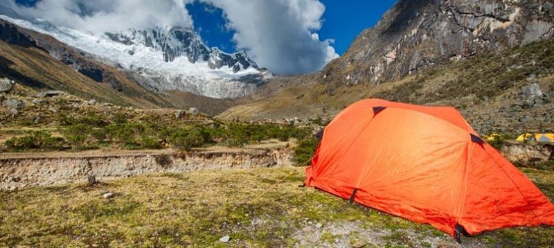 Палаточный разбор: выбор палатки для рыбалки и активного отдыха