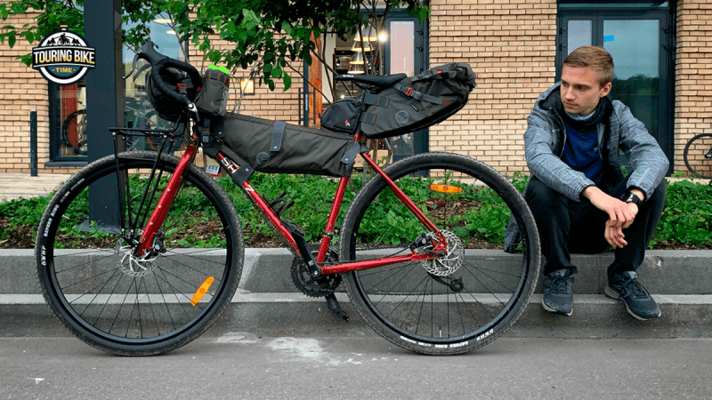 Shulz Wanderer – Самый бюджетный велосипед для туризма