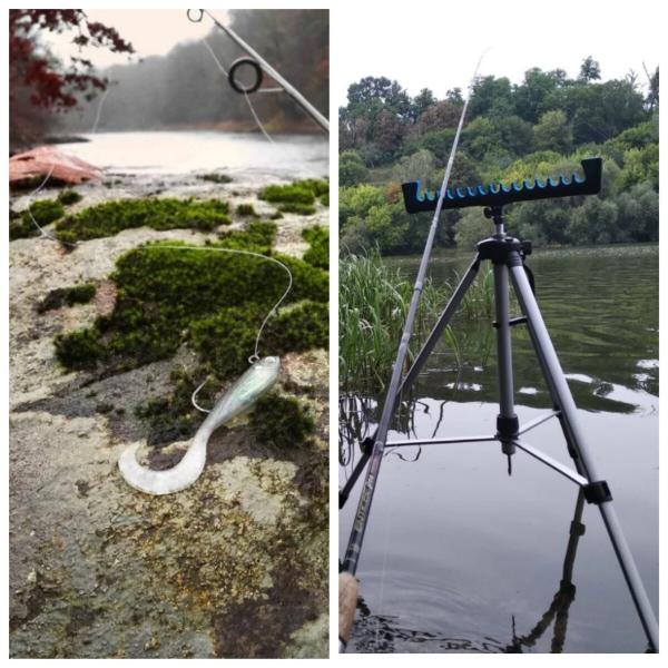 Что лучше выбрать: фидер или спиннинг для рыбалки? Мои рассуждения.