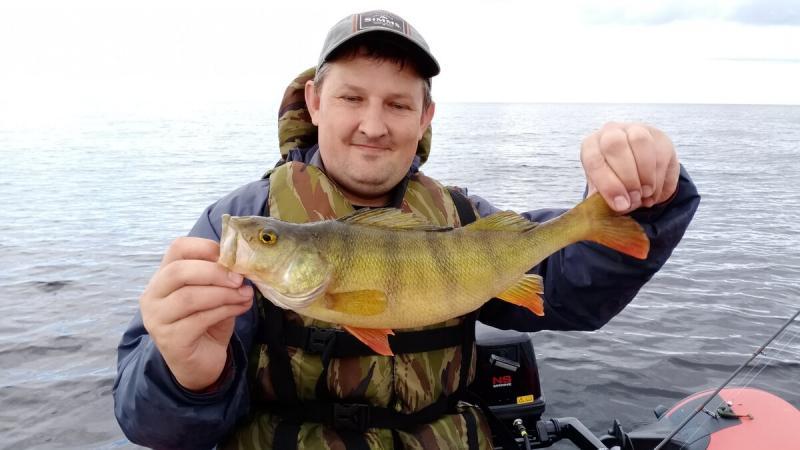 Flap Slap - воблер, который может сделать рыбалку !
