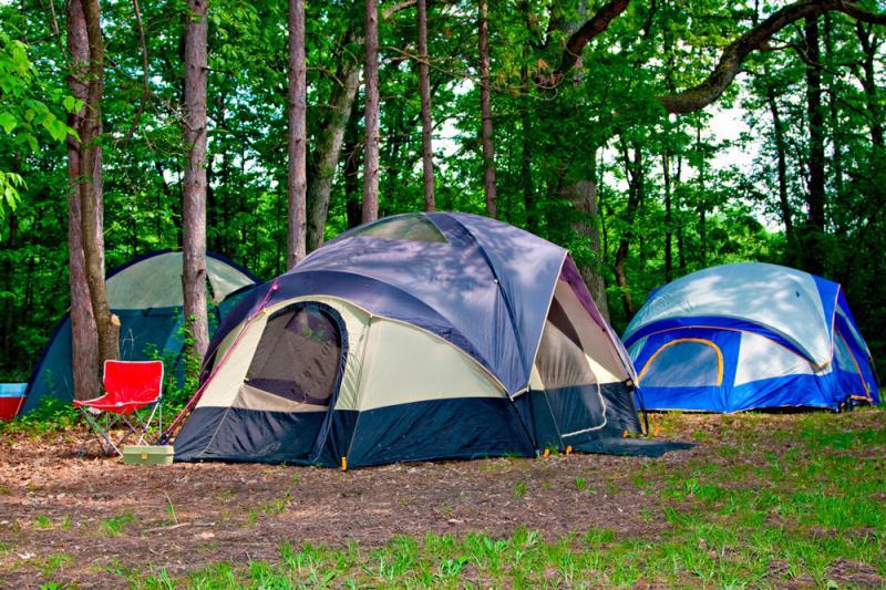 Как правильно подобрать туристическую палатку