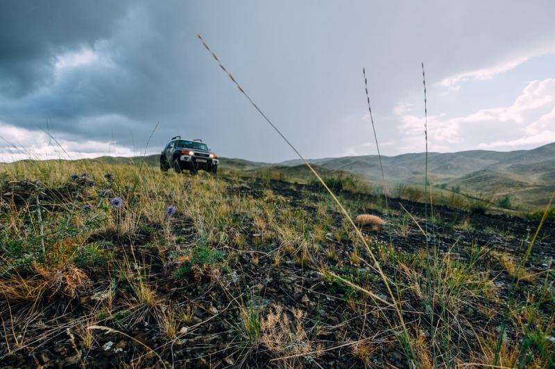 Как проехать 10 000 километров по России (и даже больше) на машине, выжить и не сойти с ума