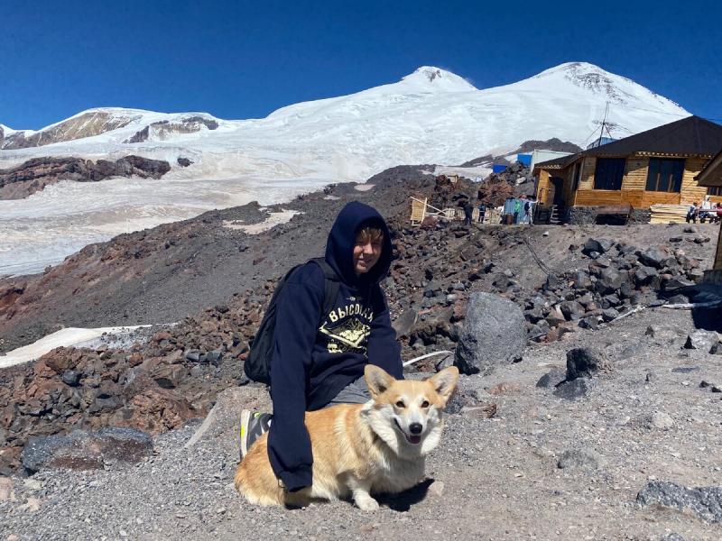 Ошибка, которую совершают многие туристы приезжающие на Эльбрус