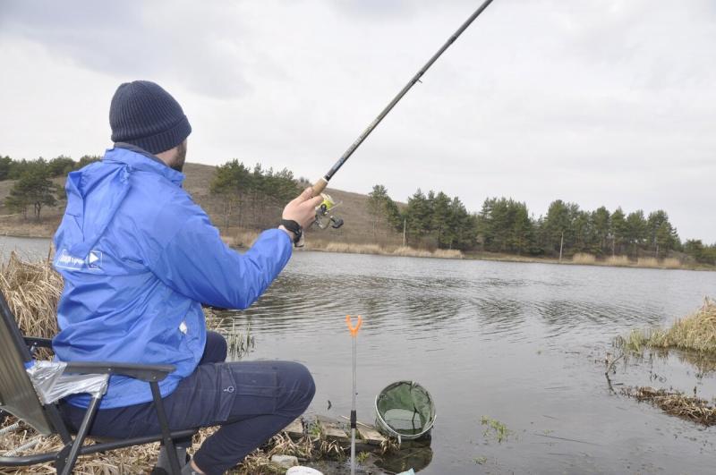 Почему точность заброса так важна при ловле на фидер