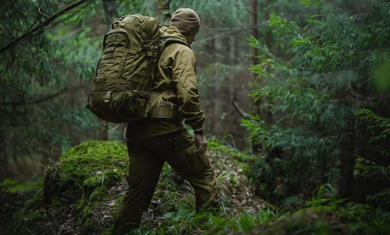 """""""Тревожный чемоданчик №1"""" –набор для выживания в экстремальных условиях, в котором есть все, чтобы выжить в тайге"""