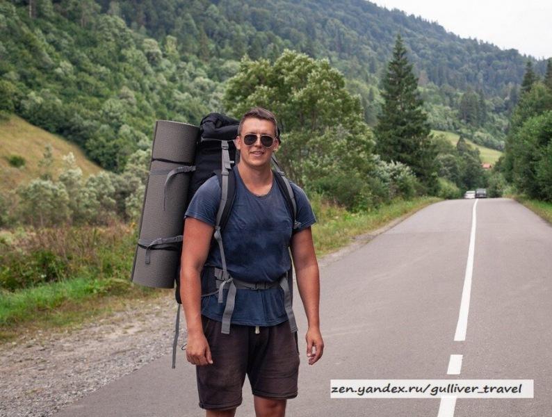 Два года отходил в горы с этим рюкзаком. Что с ним не так?