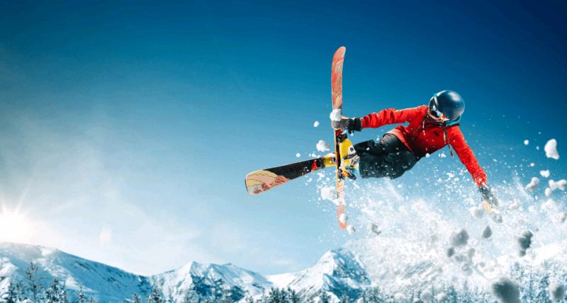 Куда поехать кататься на лыжах?