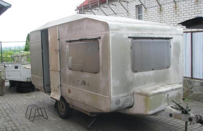 """Палатка на крыше хорошо, но хочется комфорта. Буду покупать """"дом на колесах"""""""