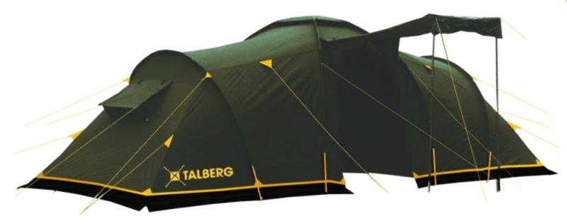 ТОП-10 Лучших Палаток для Туризма | Рейтинг 2020 +Отзывы