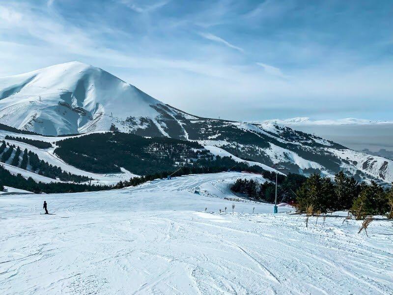 Где кататься на горных лыжах, когда Европа закрыта (спойлер: мы не про Россию)