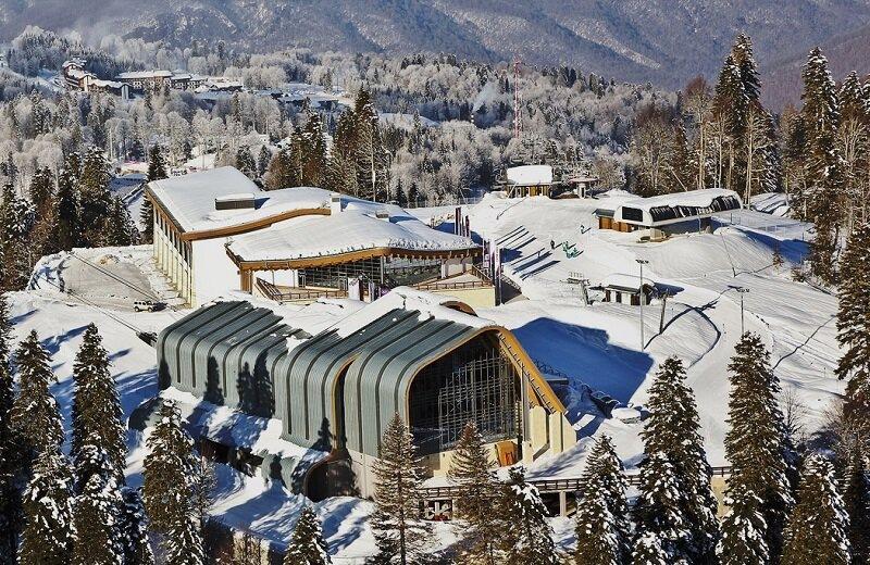 Какие горнолыжные курорты подходят для отдыха с детьми?