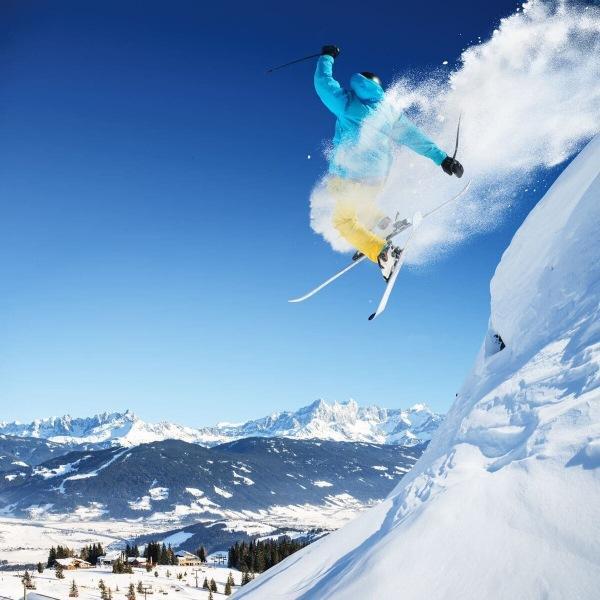 Лучшие горнолыжные курорты этой зимы