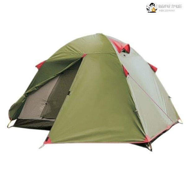 Рейтинг лучших палаток 2020 года - ТОП-5. Выбираем туристическую палатку
