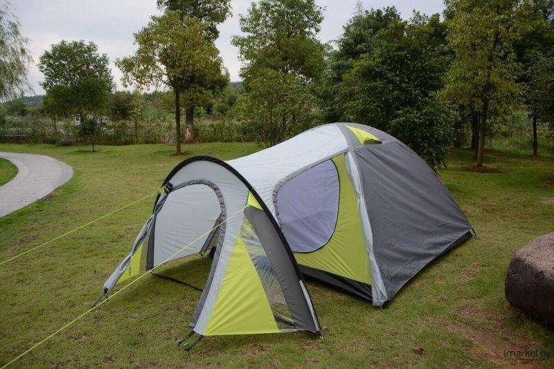 Все о палатках. Что нужно знать путешественнику?