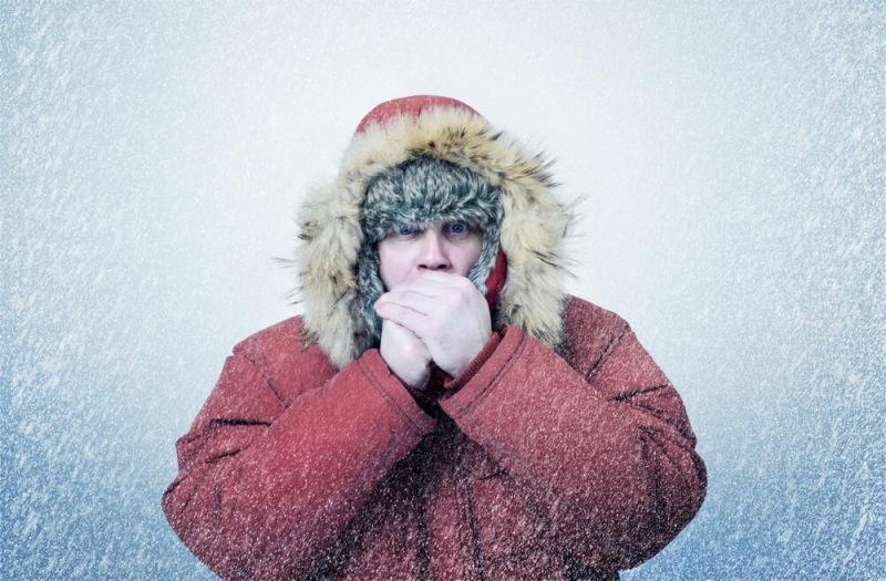 Как защитить лицо от мороза в походе  Все возможные способы — как не обморозить лицо