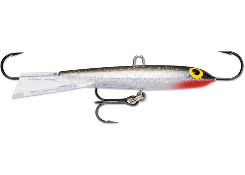 Лов рыбы со льда на балансиры. Лучшая приманка для начинающего рыболова