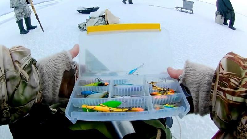 Ловля крупного окуня зимой. Беспроигрышная техника ловли окуня на балансир
