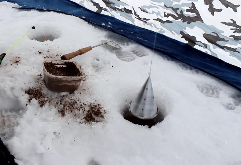 Ловля плотвы зимой: рассказываем, где искать крупные экземпляры, на что ловить и какую наживку использовать