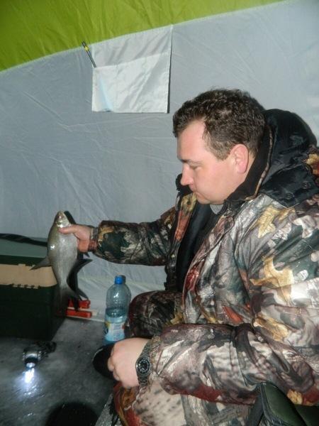 Ночная ловля леща. Рыбалка моей мечты!